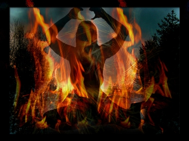 Fire-Goddess-Dance-Trees-Unknown